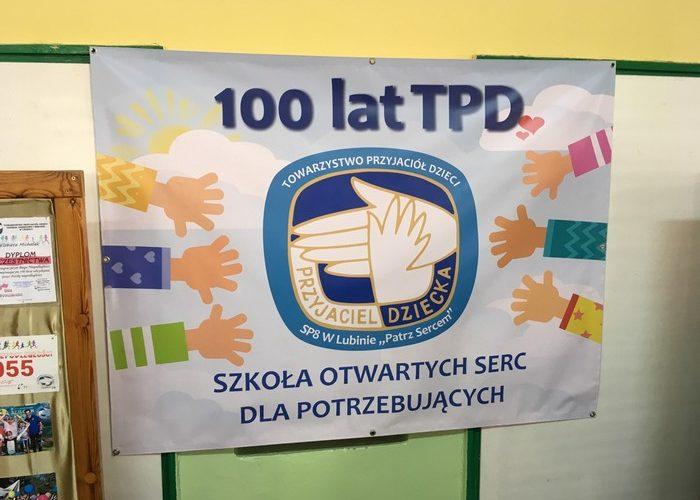 100 LAT TPD W SP 8