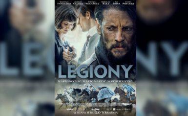 """LIST KURATORA OŚWIATY O FILMIE """"LEGIONY"""" (10 X 2019 r.)"""