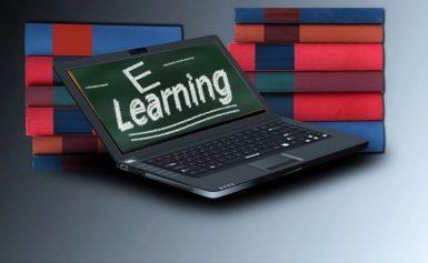 E-LEARNING DLA UCZNIÓW